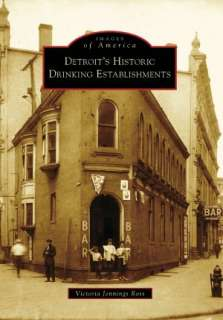 BARNES & NOBLE  Forgotten Detroit (Images of America Series) by Paul