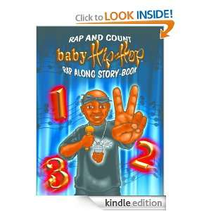 RAP & COUNT BABY HIP HOP (RAP ALONG STORY BOOK) (Baby Hip Hop Series
