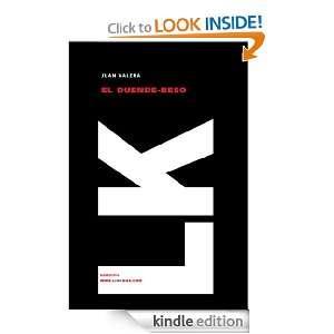 El duende beso (Narrativa) (Spanish Edition): Juan Valera: