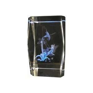Fairy, Crystal Laser Image, Item 0059: Home & Kitchen