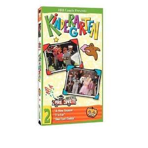 Welcome to Kindergarten (Vol. 2) [VHS]: Jennifer Johnson: Movies & TV
