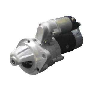 24V STARTER MOTOR KOMATSU 4D95L 6D95 ENGINE 600 813 4322 0 23000 0252