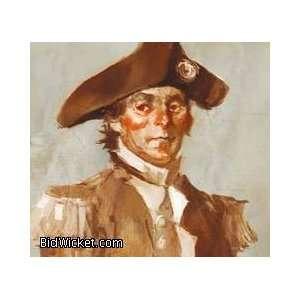John Paul Jones (Pirates   Pirates of the Revolution   John Paul Jones