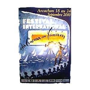 FILM FESTIVAL INTERNATIONAL WOMENS FILM FESTIVAL 2000