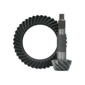 Ring & Pinion gear set for Dana 60 Reverse rotation in a 4.88 ratio