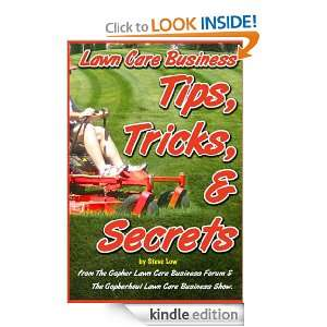 Lawn Care Business Tips, Tricks, & Secrets From The Gopher Lawn Care