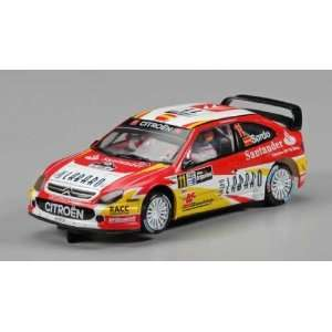 CITROEN RALLY CAR Pro SCX Racing Toys & Games