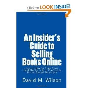 to Selling Books Online Learn How to Create a Work from Home Business