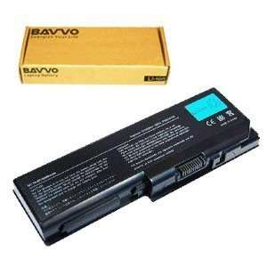 Laptop Replacement Battery for TOSHIBA Satellite Pro P200 19R,9 cells