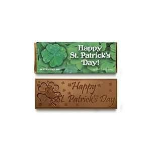 St. Patricks Day Candy Bar   case of 50 Health & Personal