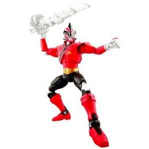 Bandaï   Power Rangers Samurai figurine Hyper Ranger 25