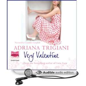 (Audible Audio Edition) Adriana Trigiani, Cassandra Campbell Books