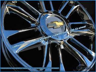 22 Chrome Wheel Rim for Chevy Silverado Tahoe Suburban