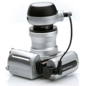 3Gen DermLite FOTO System, Canon G12, Aluminum carrying