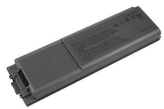 Cell Battery for Dell Inspiron 8600 01X2804 12 0083