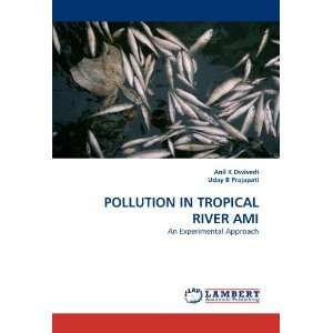 POLLUTION IN TROPICAL RIVER AMI: An Experimental Approach