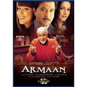 Amitabh Bachchan, Preity Zinta, Gracy Singh, Anil Kapoor Movies & TV