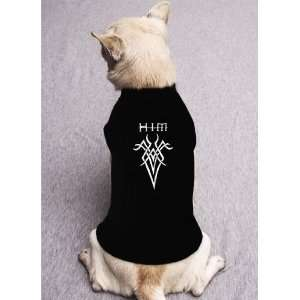 HIM band rock goth heartagram tour live fan limited DOG