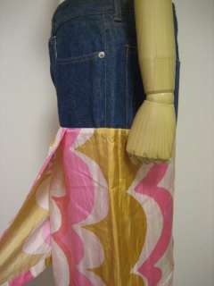 Junya Watanabe Comme des Garcons Denim skirts yohji