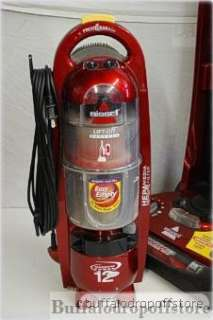 Bissell Lift Off Bagless Upright/Canister Vacuum HEPA