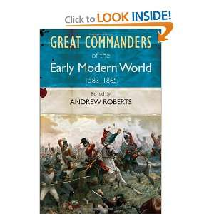 1567 1865. by Andrew Roberts (9780857385901) Andrew Roberts Books