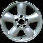 1999 Cadillac Catera 16 Factory Chrome wheels OEM rims
