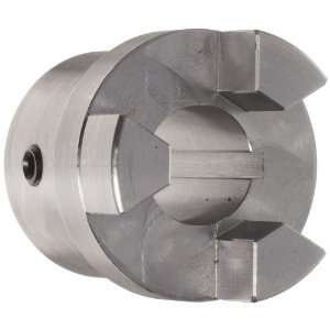 Boston Gear FC207/8 Shaft Coupling Half, FC20 Coupling Size, 0.875