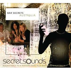 Secret Sounds: Bar Secrets Australia: Drink & Listen. (Deck of Secrets