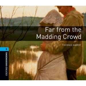 Crowd: 1800 Headwords (Oxford Bookworms ELT) (9780194792042): Books