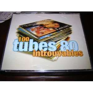 Les 100 Tubes 80 Introuvables / EMI Music (France) / 5 CD