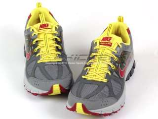 Nike Wmns Air Pegasus+ 28 Trail Cl Gry/Lgcy Re Drk Gry Snc Yll