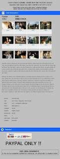 Windstruck / Jeon Ji yeon ( Korean DVD ) Eng sub