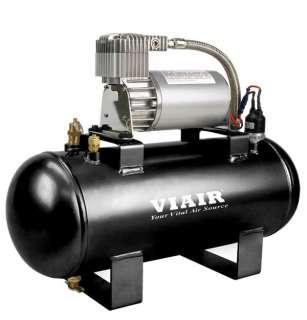Viair 20003 12 Volt 120 PSI Onboard Air Source Kit