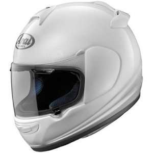 Arai Vector 2 Motorcycle Helmet   Diamond White X Large