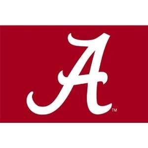 Alabama Crimson Tide College Rug   39 x 59