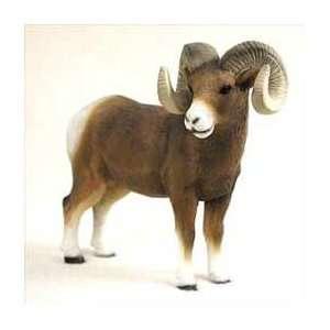 Big Horn Sheep   RAM   Big Horn   Big Horn Sheep Figurine