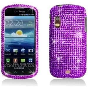 Bling/Diamond Hard Case Cover For Samsung Stratosphere i405 (Verizon