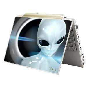 Bundle Monster MINI NETBOOK Laptop Notebook Skin Sticker