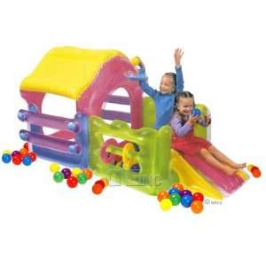 Ball Toyz   Play House 48648E Toys & Games