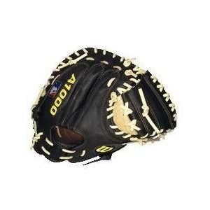 Wilson A1000 Series Baseball Catchers Mitt (32.5 Inch