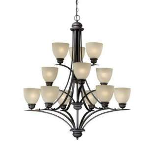FOYER VAXCEL LIGHTING FIXTURES LIGHT LARGE BURNISHED BRONZE AVALONE AL