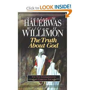 Life (9780687082025): Stanley Hauerwas, William H. Willimon: Books