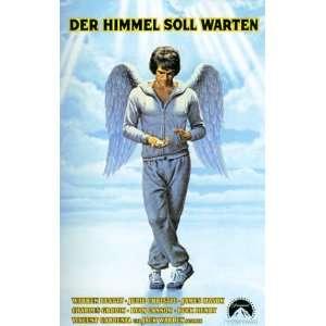 Heaven Can Wait [VHS] Warren Beatty, James Mason, Julie