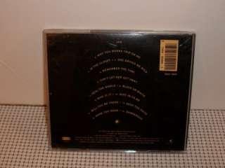 Michael Jackson Audio CD DANGEROUS (CD 1991)