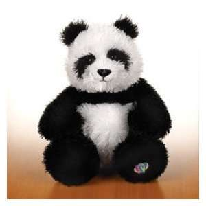 Soft & Plush Black & White Panda Bear 8 #HM111