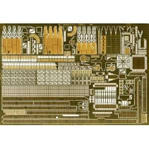 Parts for the Whole Class 1 350 White Ensign Models: Toys & Games