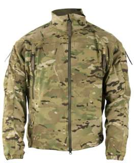 APCU L5 PROPPER SOFTSHELL JACKET MILITARY ARMY CLOTHING