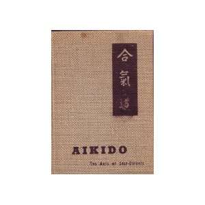 Aikido Arts of Self Defense by Koichi Tohei (Preowned