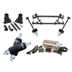 Level 1 Air Suspension System Kit by Air Ride Technologies Automotive