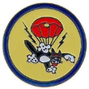 U.S. Army 5013th Airborne Infantry Regiment Pin 1 Arts